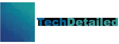 Tech Detailed Logo