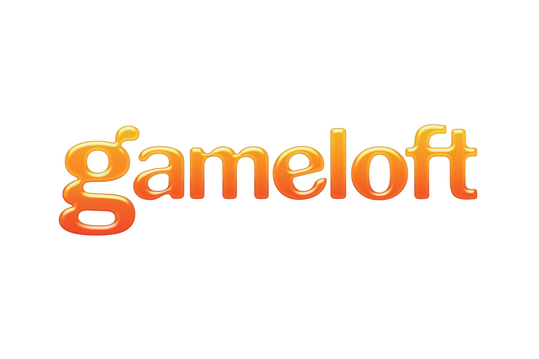 gameloft old logo